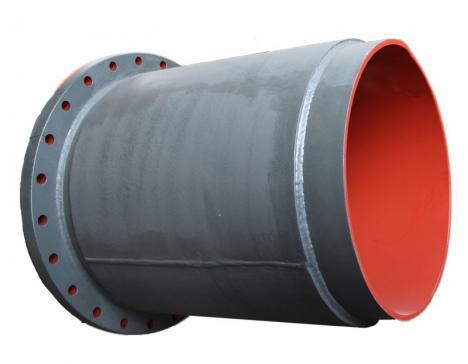 环氧树脂管件