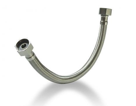 耐压丝扣金属软管