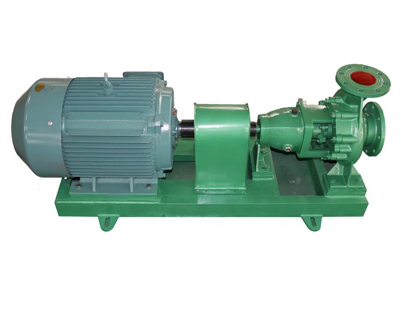 化工离心泵